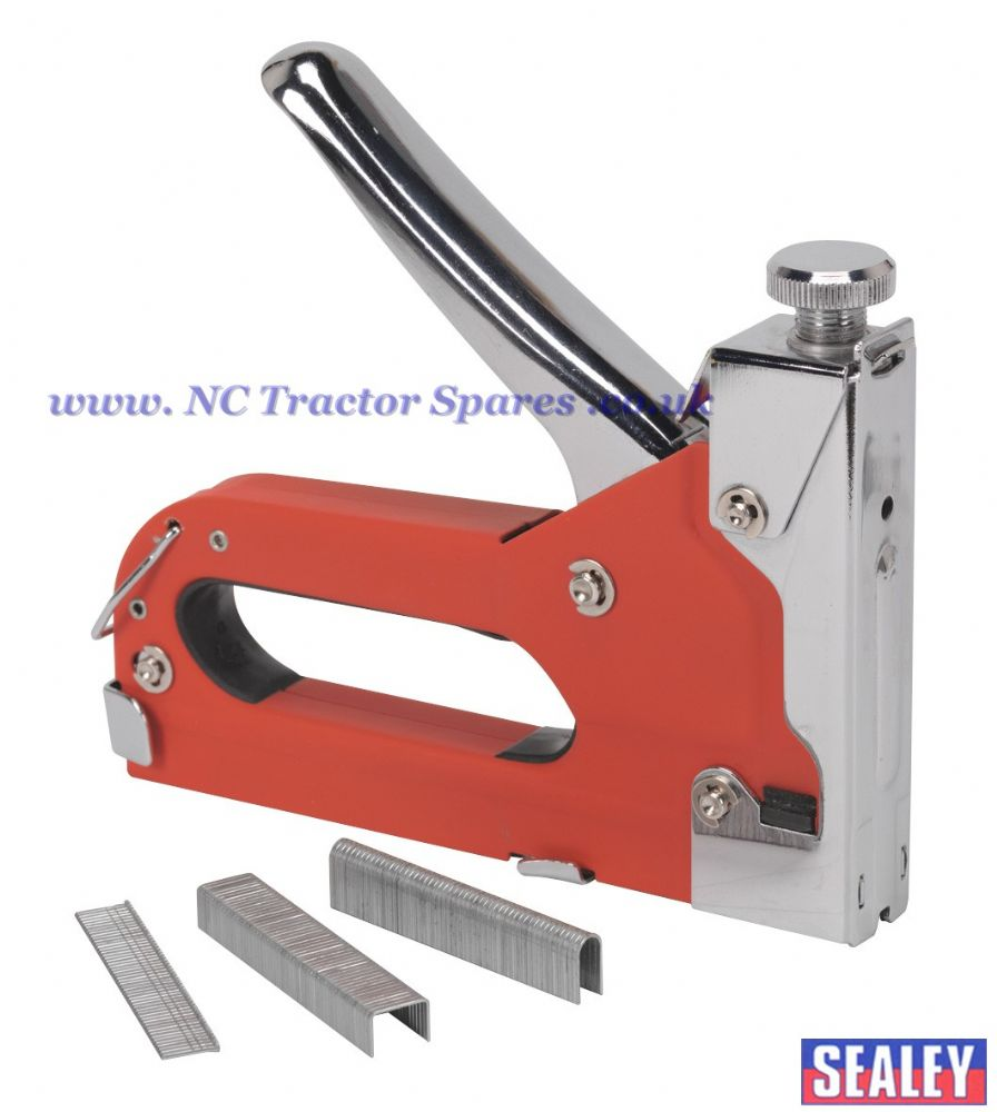 Staple & Nail Gun 4-14mm